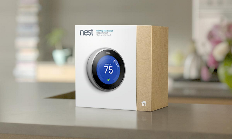Growth Of A Category: WiFi Thermostats