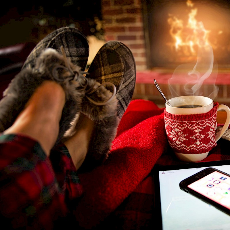 Winter is Coming: 5 Energy-Saving Tips for Colder Months